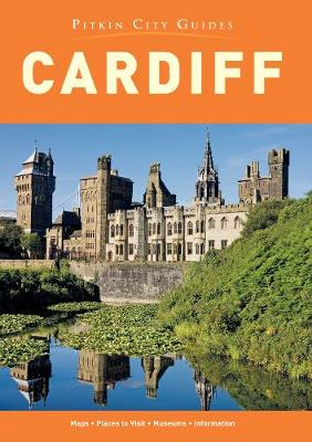 Cardiff City Guide (Paperback)