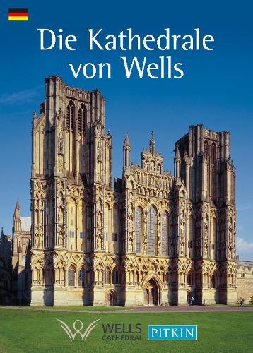 Wells Cathedral - German (Paperback)
