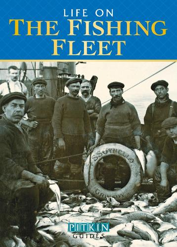 Life on the Fishing Fleet (Paperback)