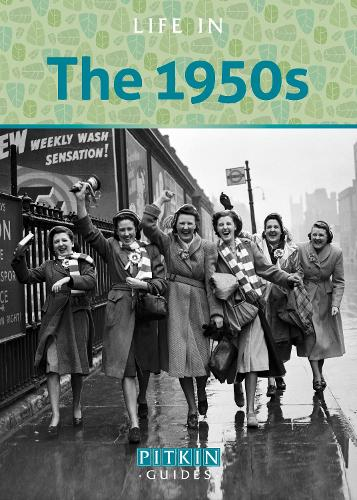 Life in the 1950s (Paperback)