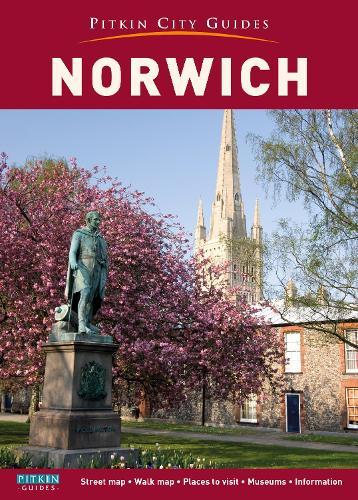 Norwich City Guide (Paperback)