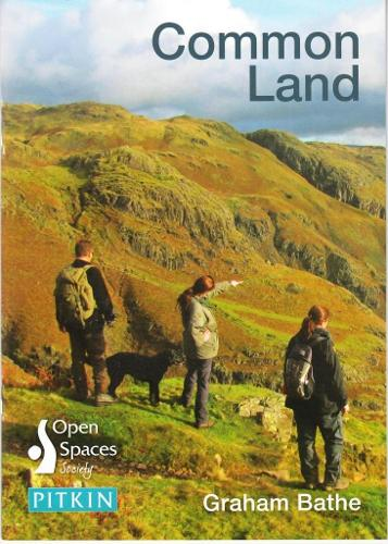 Common Land (Paperback)