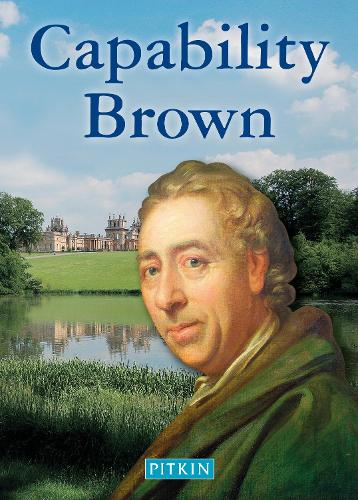 Capability Brown (Paperback)