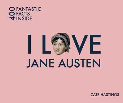I LOVE JANE AUSTEN (Paperback)