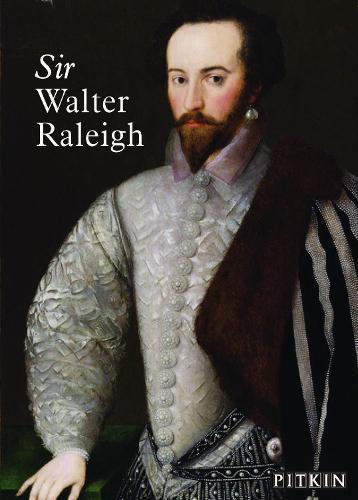 Sir Walter Raleigh (Paperback)