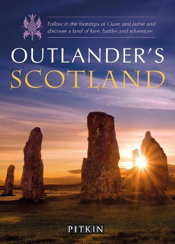 Outlander's Guide to Scotland (Paperback)