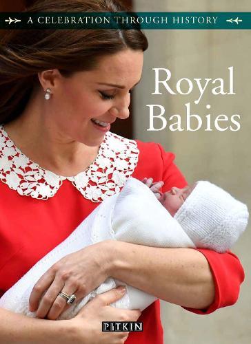 Royal Babies (Paperback)