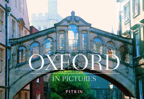 Oxford in Pictures (Hardback)