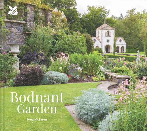 Bodnant Garden (Hardback)