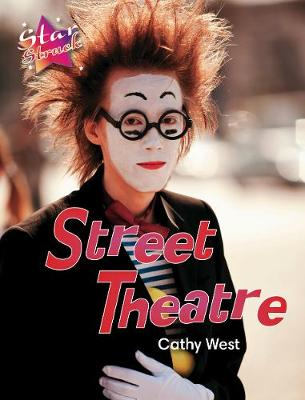 Street Theatre: Set 2 - Starstruck (Paperback)