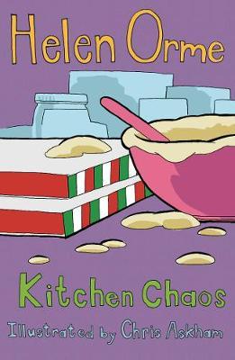 Kitchen Chaos: Set 4 - Siti's Sisters (Paperback)