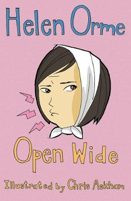 Open Wide: Set 4 - Siti's Sisters (Paperback)