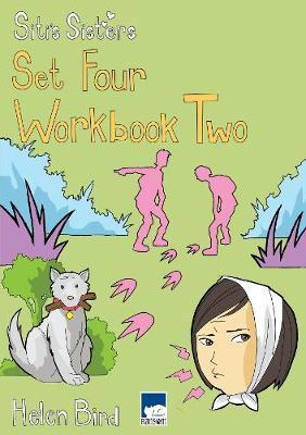 Siti's Sisters Set 4 Workbook 2 - Siti's Sisters (Paperback)