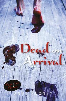 Dead on Arrival: Set 1 - Vampire Dawn (Paperback)