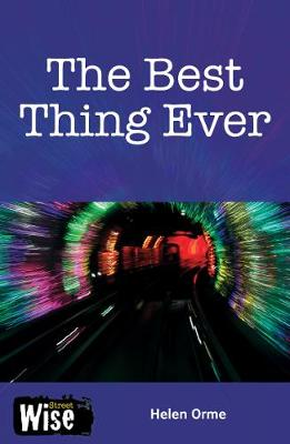 The Best Things Ever: Set 1 - Streetwise (Paperback)