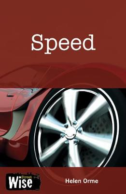 Speed: Set 1 - Streetwise (Paperback)