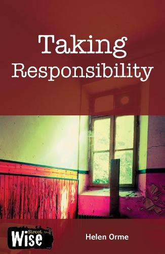 Taking Responsibility: Set 2 - Streetwise (Paperback)
