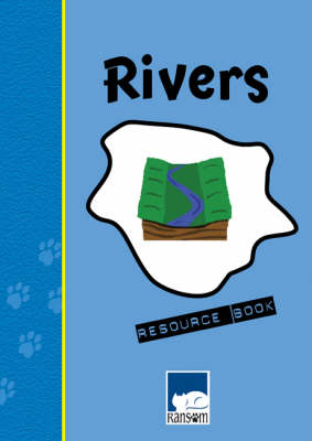 Rivers Resource Book: v. 7 - The Living World (Paperback)