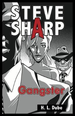 Gangster: Set 1 - Steve Sharp (Paperback)