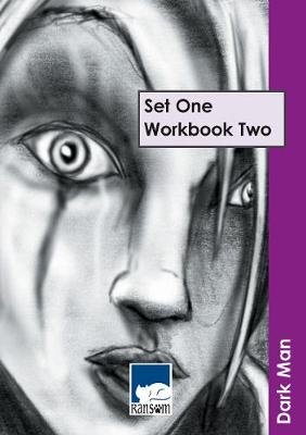 Dark Man Set 1: Workbook 2 - Dark Man (Paperback)