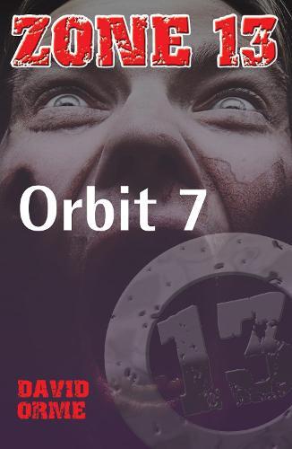 Orbit 7: Set One - Zone 13 (Paperback)