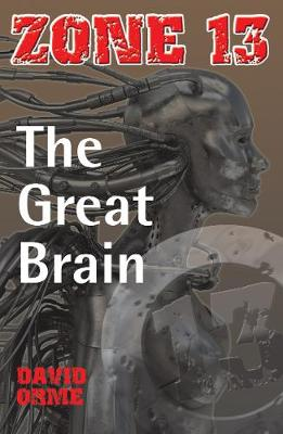 The Great Brain: Set Two - Zone 13 (Paperback)