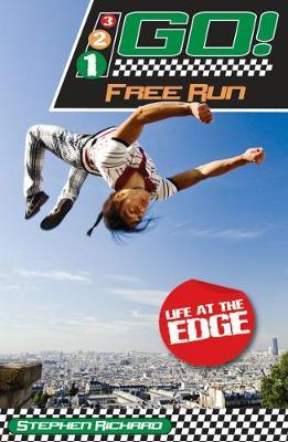 321 Go! Free Run - 3, 2, 1 Go! (Paperback)