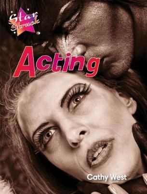 Acting: Set One - Starstruck (Paperback)