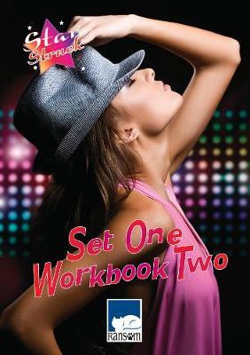 Starstruck Set 1 Workbook 2 - Starstruck (Paperback)