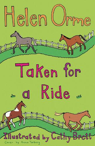 Taken for a Ride - Siti's Sisters (Paperback)