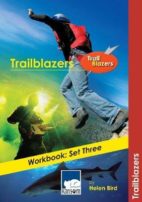 Trailblazers Workbook: Set 3 - Trailblazers (Paperback)