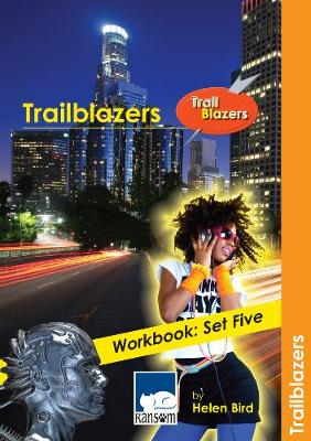 Trailblazers Workbook: Set 5 - Trailblazers (Paperback)
