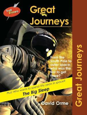 Great Journeys: Set Six - Trailblazers (Paperback)