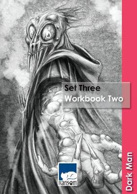 Dark Man Set 3: Workbook 2 - Dark Man (Paperback)
