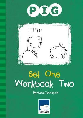 PIG Set 1 Workbook 2 - PIG (Paperback)