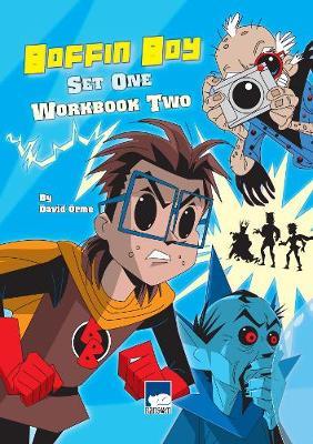 Boffin Boy Set 1 Workbook 2 - Boffin Boy (Paperback)
