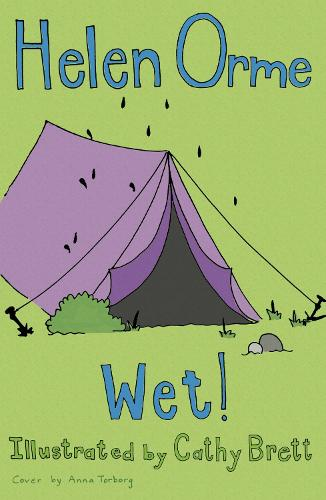 Wet!: Set Two - Siti's Sisters (Paperback)