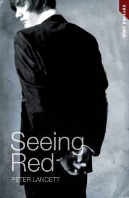 Seeing Red - Cutting Edge (Paperback)