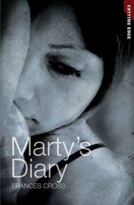 Marty's Diary - Cutting Edge (Paperback)