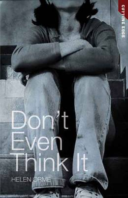 Don't Even Think It - Cutting Edge (Paperback)