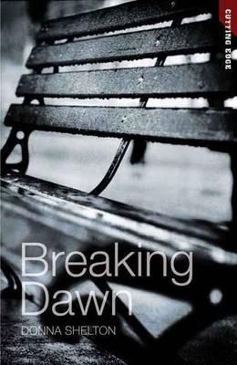 Breaking Dawn - Cutting Edge (Paperback)