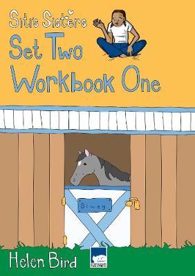 Siti's Sisters Set 2 Workbook 1 - Siti's Sisters (Paperback)