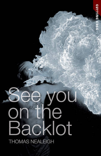 See You on the Backlot - Cutting Edge (Paperback)