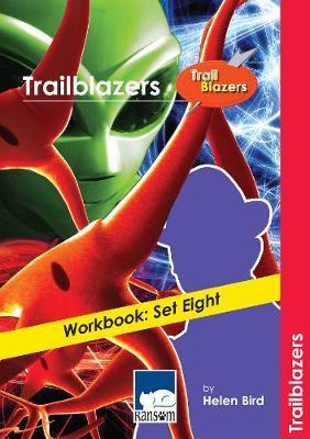 Trailblazers Workbook: Set 8 - Trailblazers (Paperback)