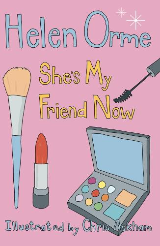 She's My Friend Now - Siti's Sisters (Paperback)