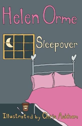 Sleepover - Siti's Sisters (Paperback)