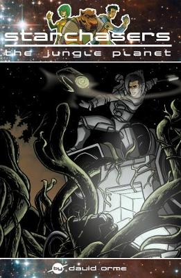 Starchasers and the Jungle Planet: Set One - Starchasers (Paperback)