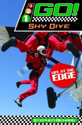 321 Go! Sky Dive - 3, 2, 1 Go! (Paperback)