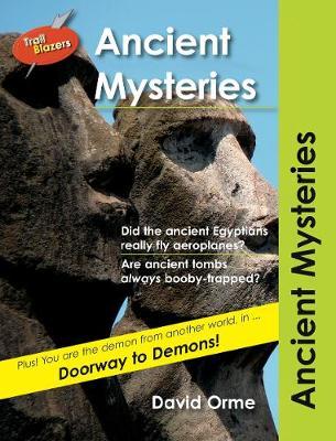 Ancient Mysteries - Trailblazers (Paperback)