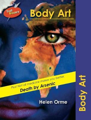 Body Art - Trailblazers (Paperback)